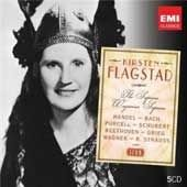 Kırsten Flagstad Icon The Supreme Wagnerıa