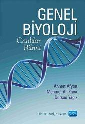 Genel Biyoloji Canlılar Bilimi