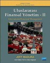 Uluslararası Finansal Yönetim Iı