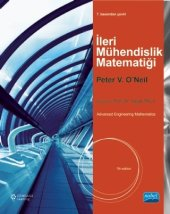 Ileri Mühendislik Matematiği Advanced Engineering Mathematics