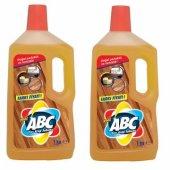 Abc Sıvı Arap Sabunu Klasik 1+1 Lt