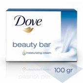 Dove Beauty Cream Bar Sabun 100 Gr
