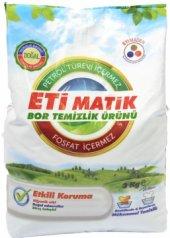 Eti Bor Matik Doğal Temizlik Ürünü 3 Kg