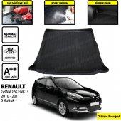 Renault Grand Scenic 3 (5kl)bagaj Havuzu 2010 2011