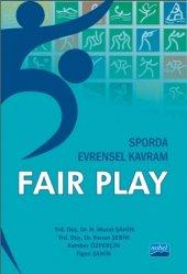 Sporda Evrensel Kavram Faır Play