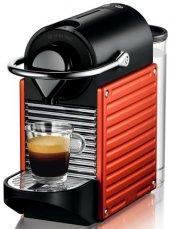 Nespresso C60 Pıxıe Red Kahve Makinesi
