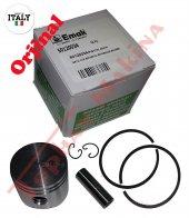 Emak 50110066a Piston 38mm Oleo Mac 937, 936, Gs370