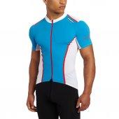 Gr Tex Profesyonel Bisiklet Kısa Kollu Forma A.mavi Tişört Giyim