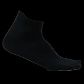 Dryactive Unisex Bay Bayan Siyah Seamless Spor Çorap