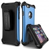 Verus İphone 6 6s 4.7 Hard Drop Active Kılıf Electric Blue