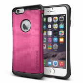 Verus İphone 6 6s 4.7 Thor Kılıf Hard Drop Hot Pink