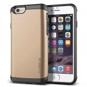 Verus İphone 6 6s 4.7 Damda Veil Kılıf Shine Gold