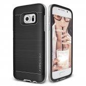 Verus Samsung Galaxy S7 High Pro Shield Kılıf Light Silver