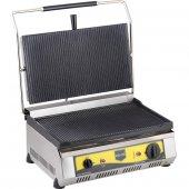 Remta Tost Makinası 20 Dilim Lüx Büfe Tip Elektrikli