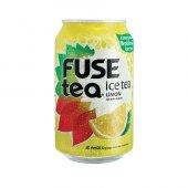 Fuse Tea Limon 330ml