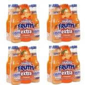 Uludağ Frutti Extra Mandalina 24x250ml