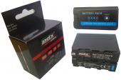 Nikon D600 Dslr İçin Battery Grip