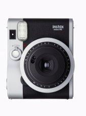 Fujifilm Instax Mini 90 Neo Classic Fotoğraf Makinası Siyah
