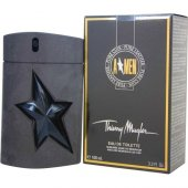 Thierry Mugler Pure Leather Edt 100ml