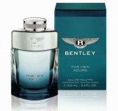 Bentley Azure Edt 100 Ml Erkek Parfüm