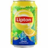 Lipton Ice Tea 330 Ml Limon Soğuk Çay