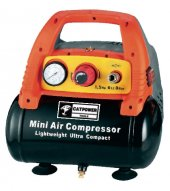 Catpower 1106 6lt. Yağsız Hava Kompresörü 1.5 Hp