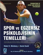 Spor Ve Egzersiz Psikolojisinin Temelleri Foundations Of Sport And Exercise Psychology