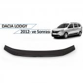 Dacia Lodgy Dokker Ön Kaput Koruyucu 2012 Sonrası