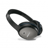 Bose Quietcomfort 25 Anc Apple Siyah