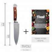 Tivoli Agostıno Mutfak Bıçağı
