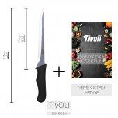 Tivoli Bravo Sıyırma Bıçagı