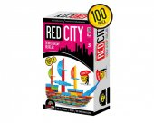 Redka Redcity 4 Renk