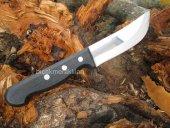Yüzme Bıçağı Paslanmaz Çelik 25cm
