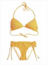 Ff0018 Kaplı Bikini