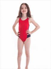 Ayyıldız 41820 Kız Çocuk Yüzücü Mayosu