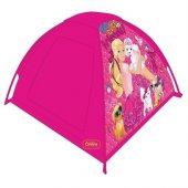 Kız Oyun Çadırı Barbie Orijinal Oyuncak Çadır