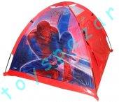 örümcek Adam Çocuk Çadırı Spiderman Oyun Çadırı