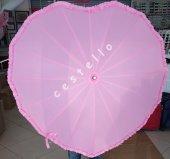 Kalp Şemsiye Sevgiliye Hediye En Özel Anlar