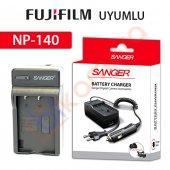 Fujifilm Finepix S100fs Şarj Cihazı Şarj Aleti