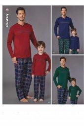 Rolypoly Erkek Çocuk Pijama Takımı