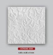 50x50 Tavan Yalıtım Isı Ses Kaplama Göreme 1m2