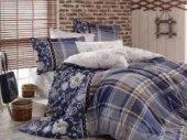 Hobby Saten Çift Kişilik Uyku Seti Monıca Royal