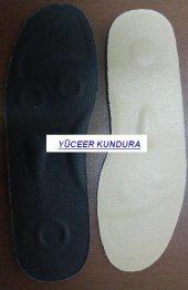 Deri Ortopedik Ayakkabı Astarı 41 42