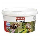 Beaphar Gistocal Vitamin, Mineral Ve Besin Takviyesi 250 Gr