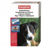 Beaphar Köpekler İçin Kalsiyum Tablet 108 Gr (180 ...