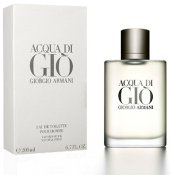 Giorgio Armani Acqua Di Gio Edt 200 Ml Erkek Parfüm
