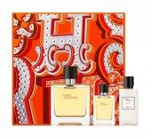 Hermes Terre Dhermes Edt 100 Ml Erkek Parfüm Seti
