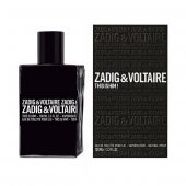 Zadig & Voltaire This Is Him Edt 100ml Erkek Parfüm
