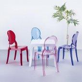 Siesta Queen 4 Sandalyeli Çocuk Oyun Çalışma Masa Takımı