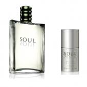 Oriflame Soul 100 Ml Erkek Parfümü Ve Rollon